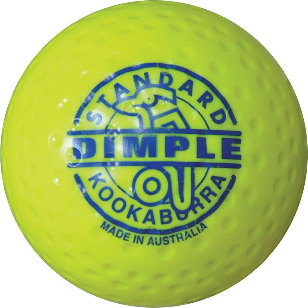 Kookaburra Kookaburra Dimple Standard Hockey Ball - Gilmour Sports