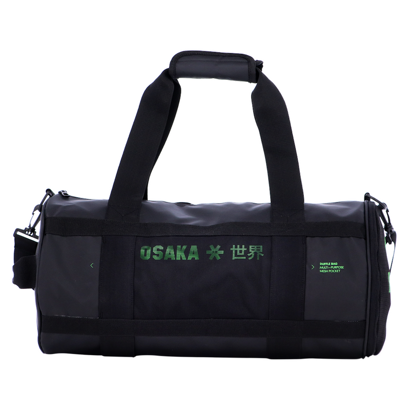 Osaka Hockey Pro Tour SportsBag Small 2020 Black Side