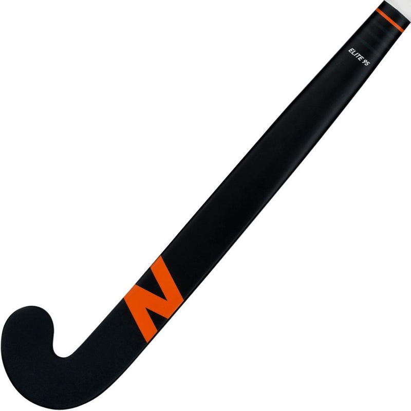 Naked Hockey Elite 75 2020 Face