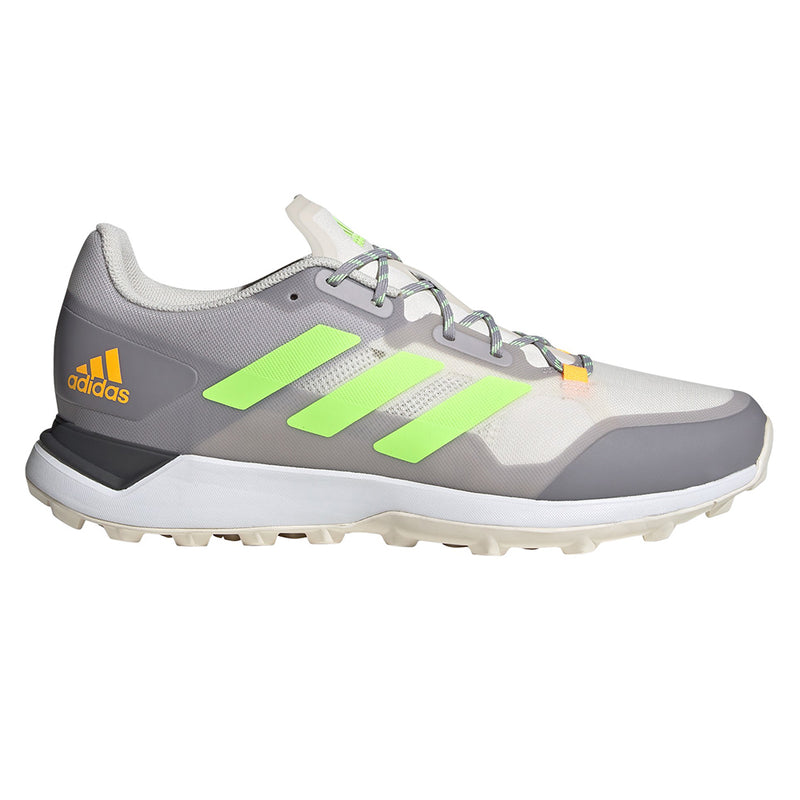 Adidas ZONE DOX 2.0 Chalk (2020) Outside