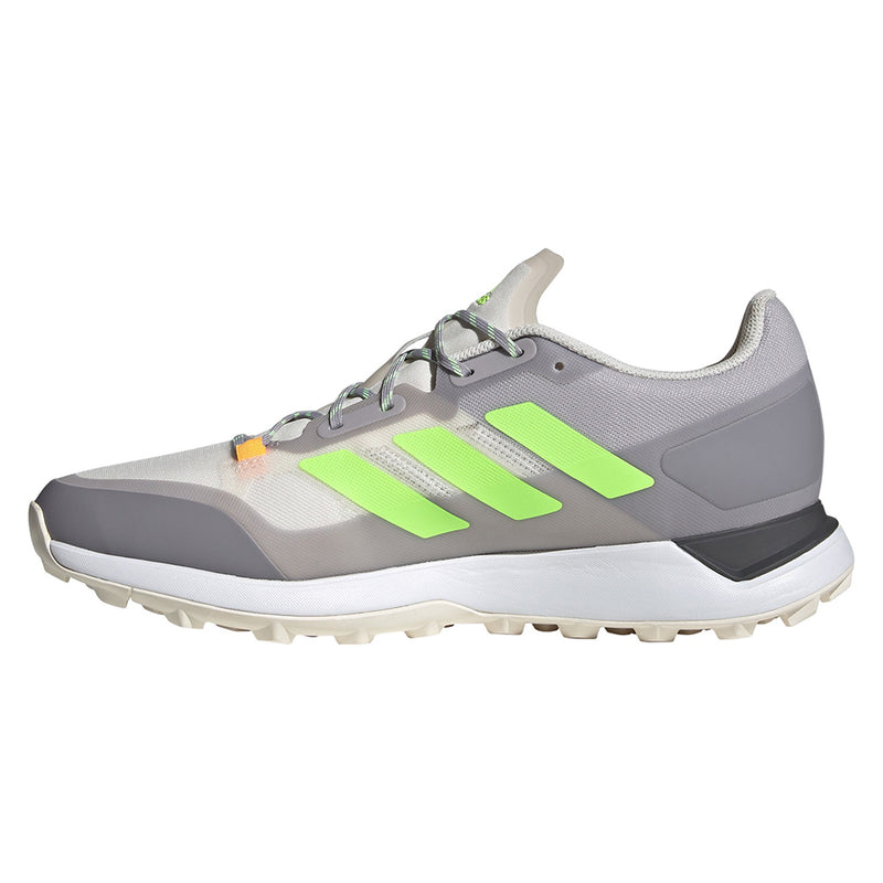 Adidas ZONE DOX 2.0 Chalk (2020) Inside