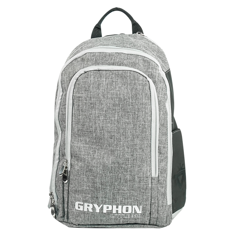 Gryphon Little Mo 2019 Grey Denin Front