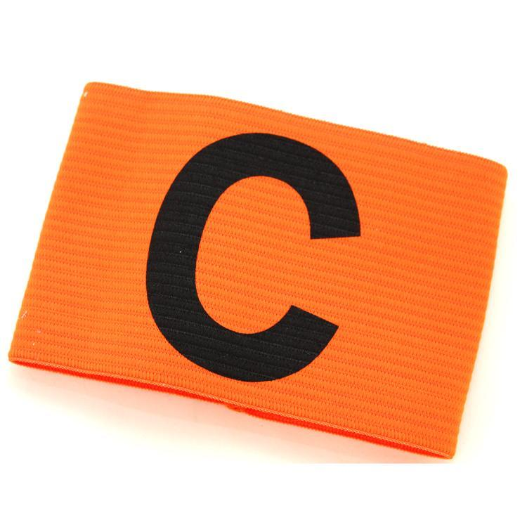 Captains Armband Orange