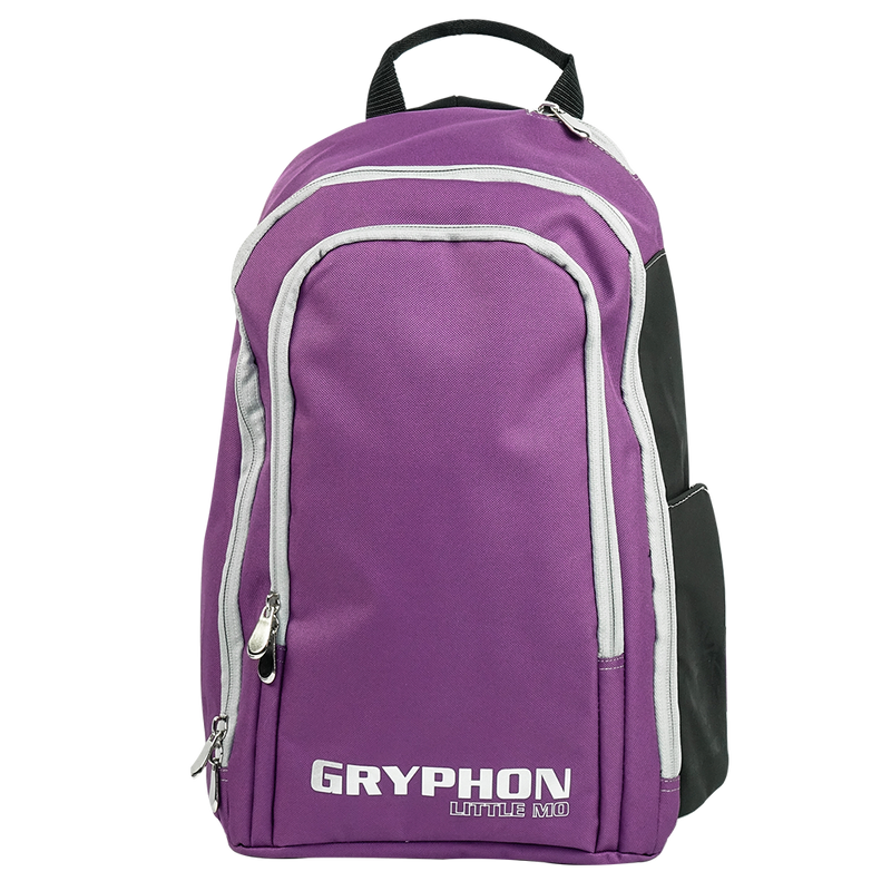 Gryphon Little Mo 2019 Purple Front