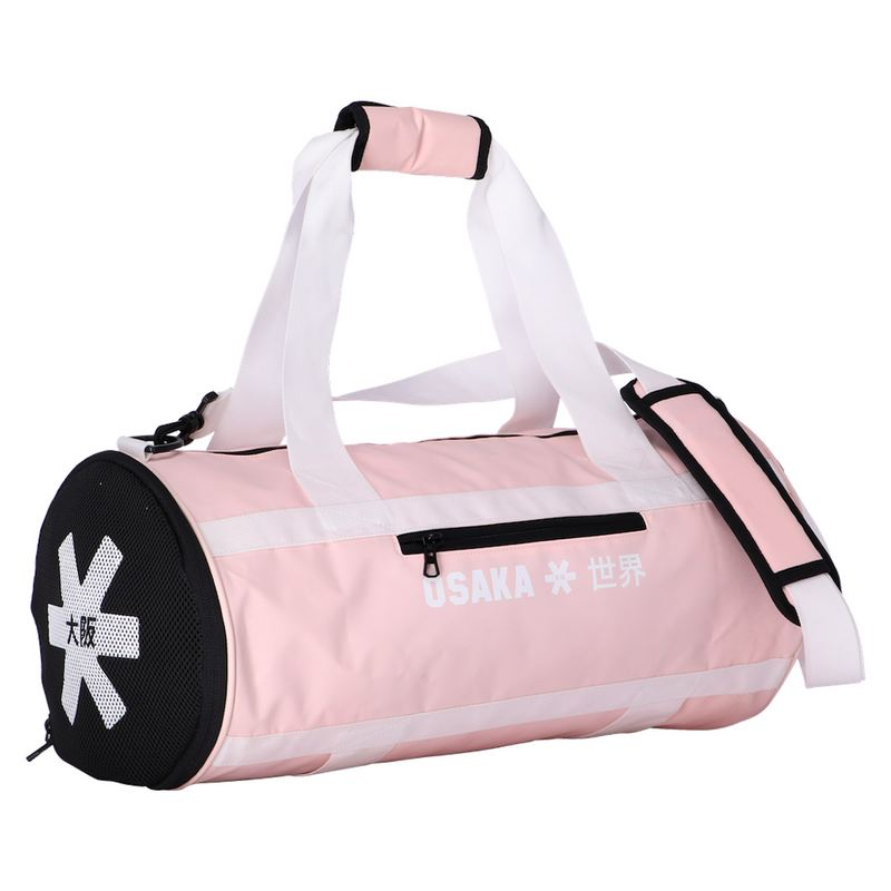 Osaka Hockey Pro Tour SportsBag Small 2020 Powder Pink Front