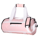 Osaka Hockey Pro Tour SportsBag Small 2020 Powder Pink Back