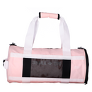 Osaka Hockey Pro Tour SportsBag Small 2020 Powder Pink Side