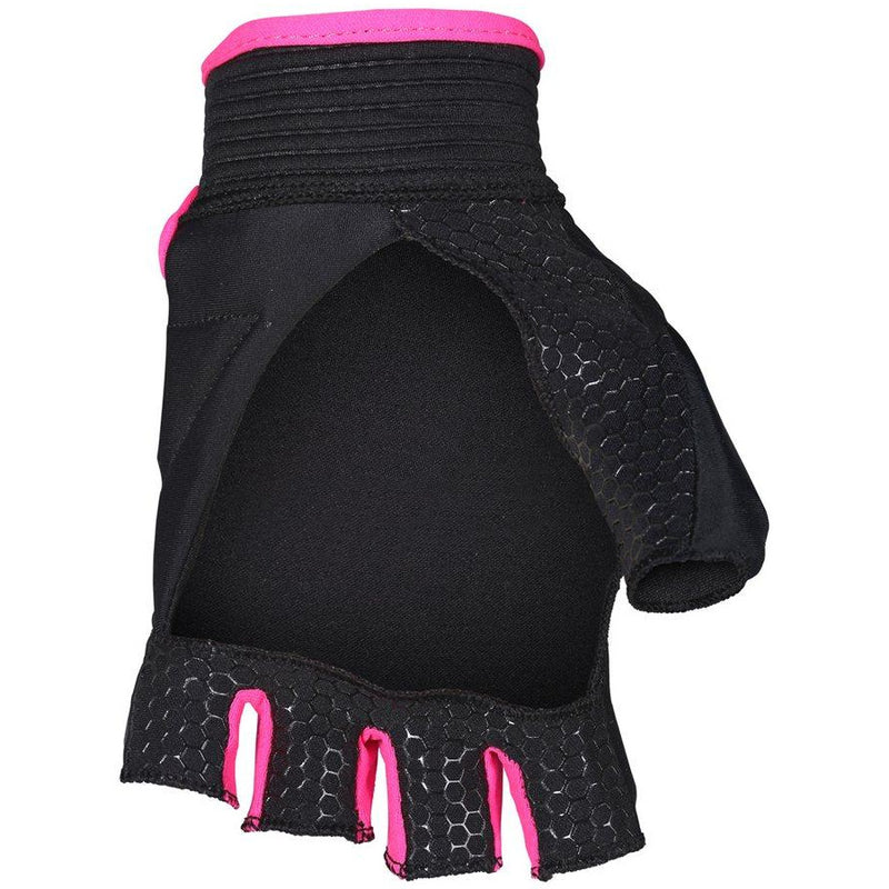 Touch Black/Pink Glove Left Hand