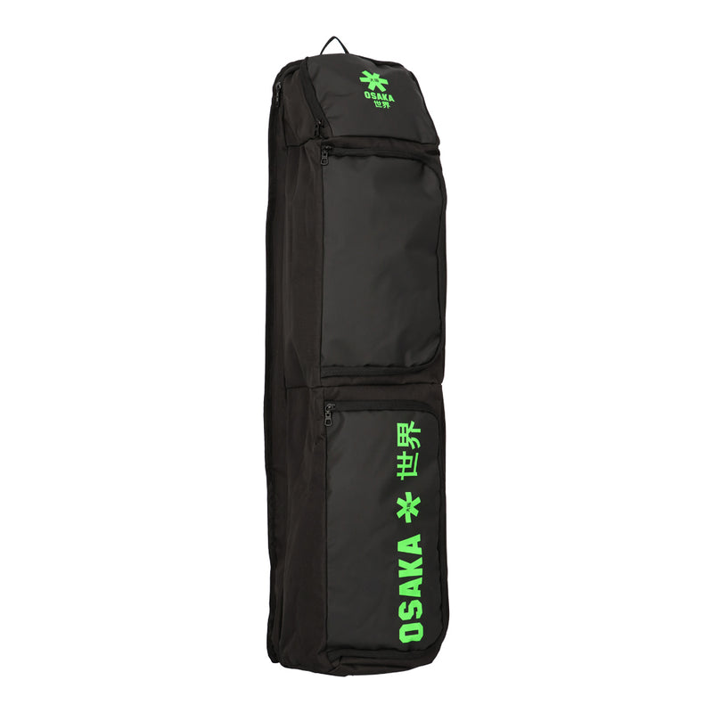 OSAKA Hockey Iconic Black Sports Stickbag Large 2020 Right Side