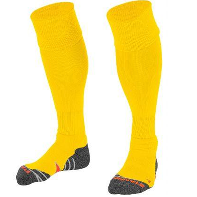 Stanno Stanno Uni Sock Yellow - Gilmour Sports