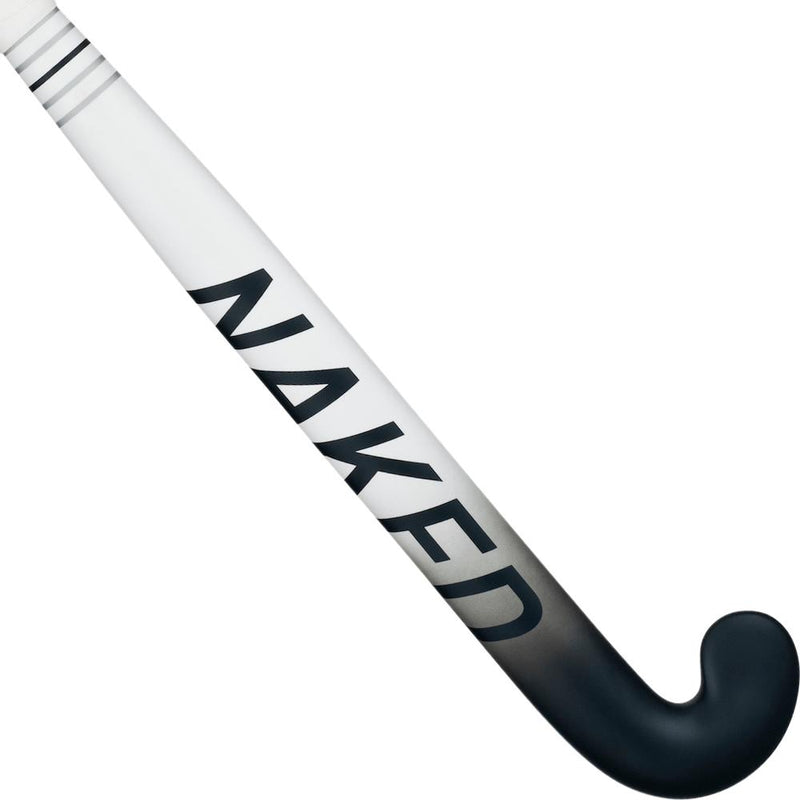Naked Hockey Ultra 75 2020 Back