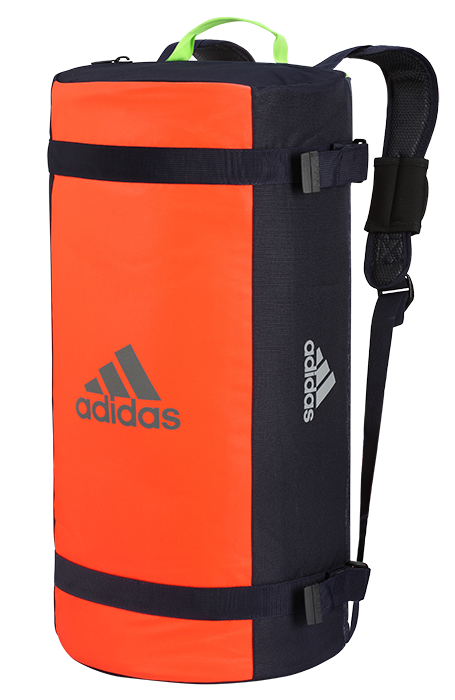 Adidas Hockey VS2 Hockey Holdall 2020 Black Orange
