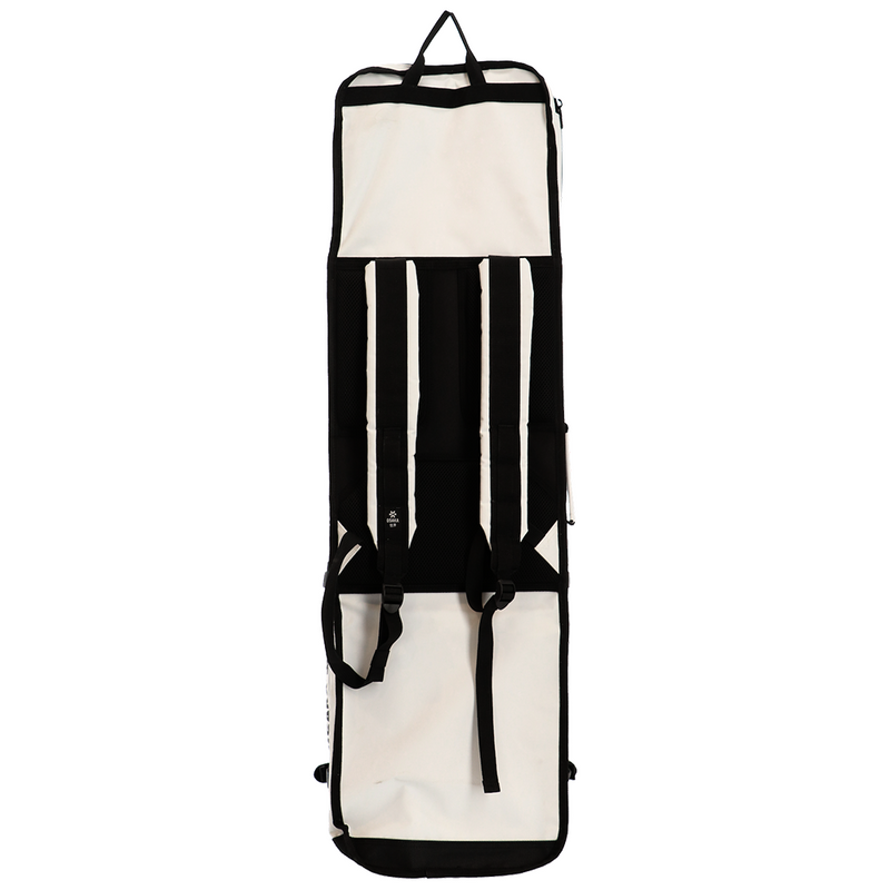 Osaka Hockey Pro Tour Modular Stickbag XLarge 2020 White Back
