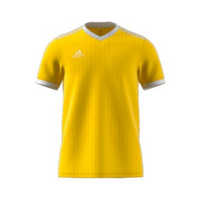 Adidas GK Smock Yellow - Total-Hockey Ireland