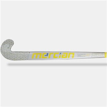 Mercian Hockey Genesis 0.3 Silver (2019)