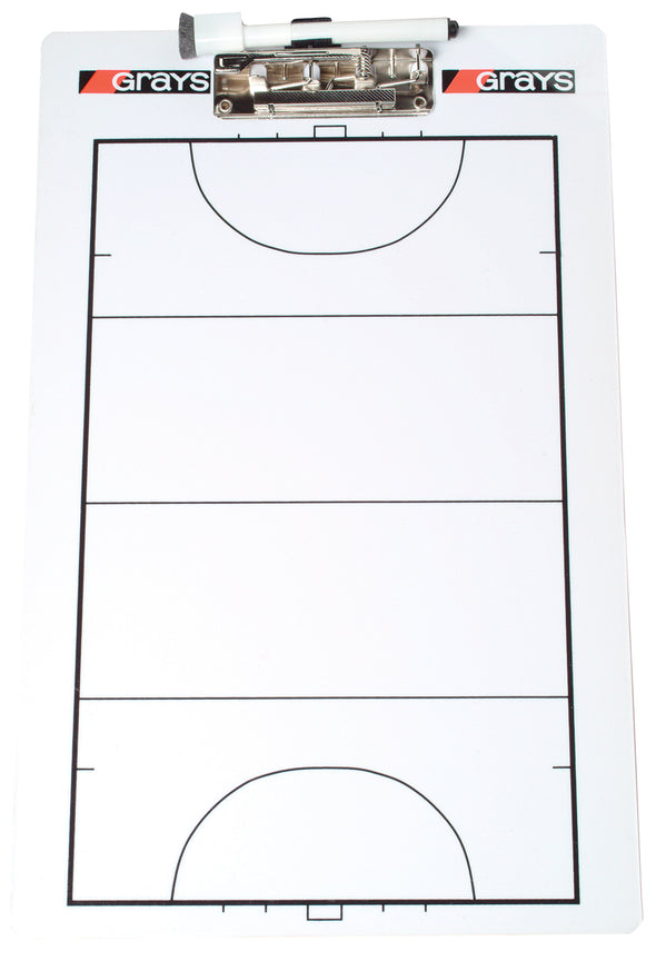 Grays Grays Hockey Coaching Board - Gilmour Sports