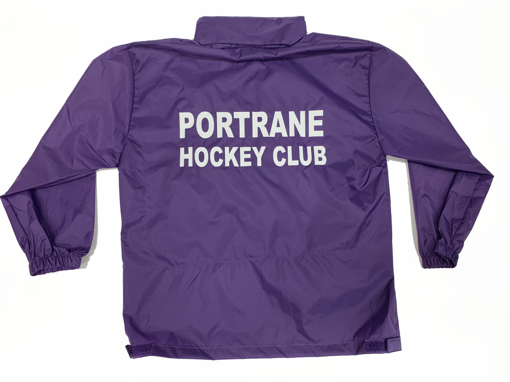 Portrane HC Jacket Junior