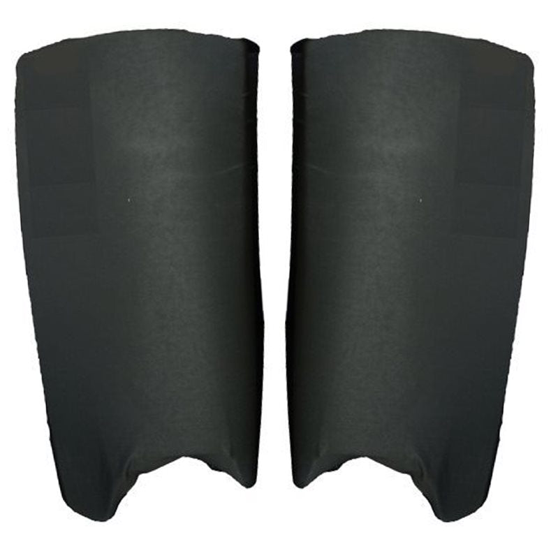 OBO Legguard Covers Black (Indoor)
