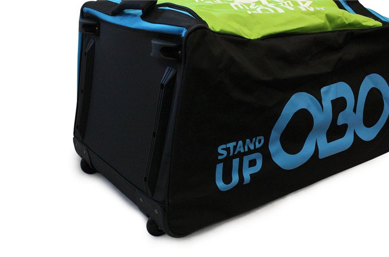 OBO Wheelie Bag Stand Up