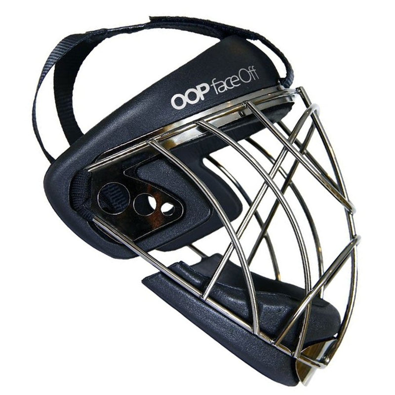 OBO OOP Face Off Steel Face Protector