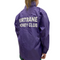Portrane HC Jacket Junior Back