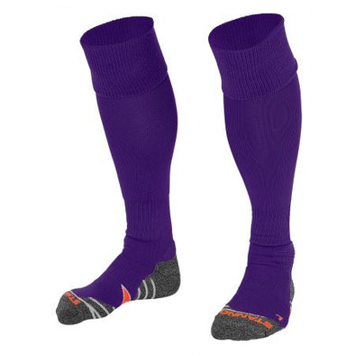 Stanno Stanno Uni Sock Purple - Gilmour Sports