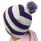 Portrane HC Bobble Hat Back