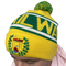 Railway Union HC Bobble Hat Front