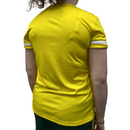 Railway Union Womens Jersey Back
