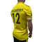 Railway Union Mens Home Jersey Back