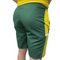 Railway Union Mens Shorts Back