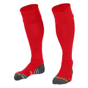 Stanno Stanno Uni Sock Red - Gilmour Sports