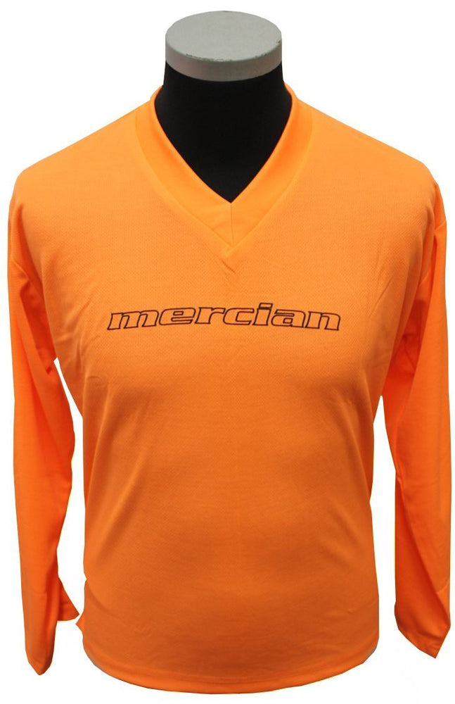 Mercian Mercian Smock Orange - Gilmour Sports