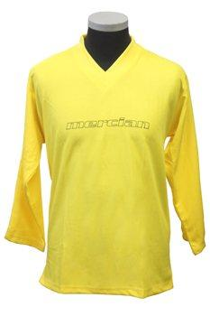 Mercian Mercian Smock Yellow - Gilmour Sports