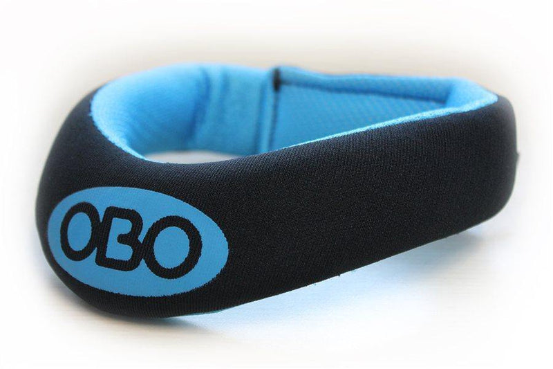 OBO Yahoo Junior Throat Guard - Total-Hockey Ireland