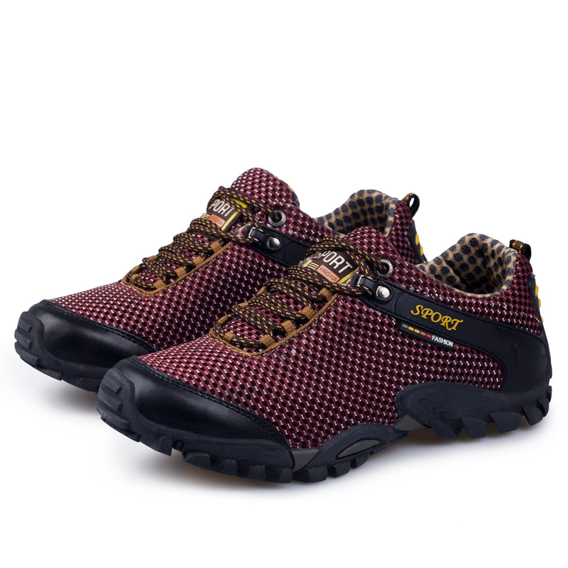 Men's Outdoor Camping/Hiking Shoes
