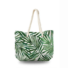 Canvas Bag - Big Palm