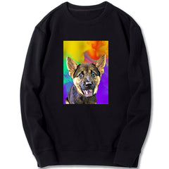 Custom Sweatshirt - The Turnid