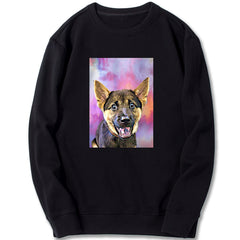 Custom Sweatshirt - Love Mist