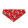 Red - Custom Dog Bandana