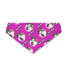 Purple - Custom Dog Bandana