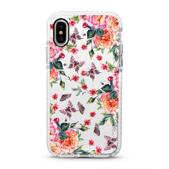 iPhone Ultra-Aseismic Case - Butterfly Valley
