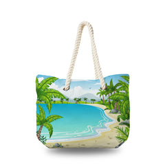 Canvas Bag - Little Haiwaii