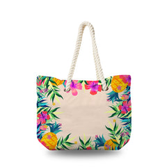 Canvas Bag - Orchard