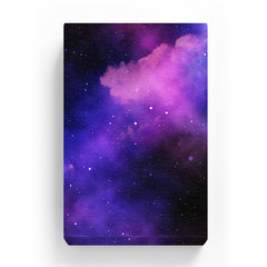 Canvas Print - Mystery Galaxy