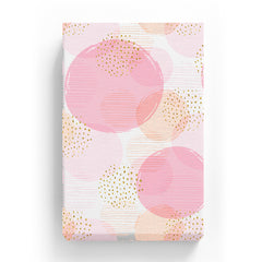 Canvas Print - Pink Dots