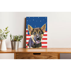 Canvas Print - United State