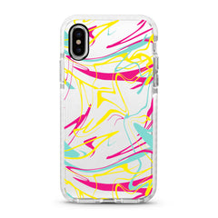 iPhone Ultra-Aseismic Case - Grafitti Tornado
