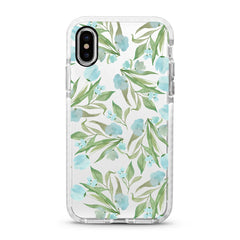 iPhone Ultra-Aseismic Case - Daffodil Floral
