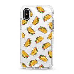 iPhone Ultra-Aseismic Case - Taco Time